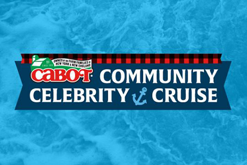 Since it began in 2009, the Cabot Community Celebrities program has recognized more than 250 volunteers.