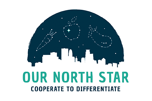 "CCMA 2017 is inspired by Minnesota's state motto, L'etoile du Nord, or ""Star of the North."""