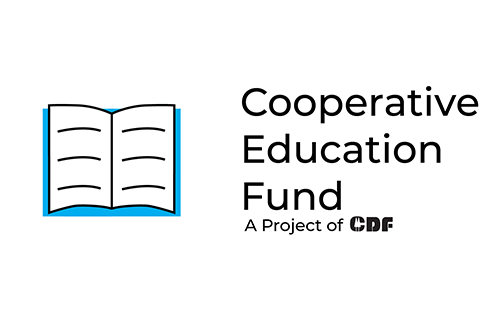 The deadline for the Fall Cooperative Education Fund Grants is October 1.