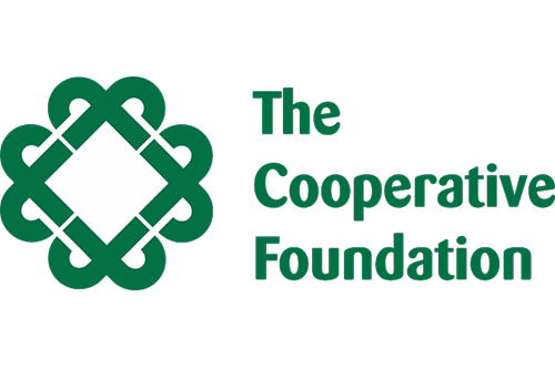 The Cooperative Foundation hired Caracol Language Cooperative, a worker-owned cooperative in New York City, to provide the translations.