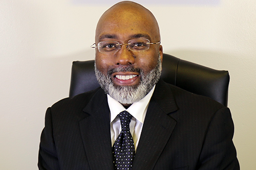 Prominent community developer Pastor Reginald Flynn is this week's guest on Everything Co-op.